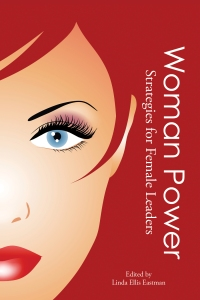 WE40 Cover Woman Power - Strategies for Female Leaders