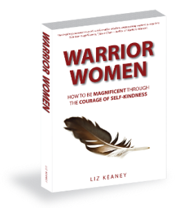 Warrior Women Liz Keaney