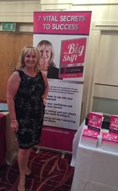 Michele Walsh Big Shift 7 Secretes to Success Photo