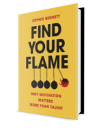 Find Your Flame 3D Cover