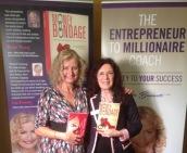 Valerie Dwyerand Sophie Bennett Entrepreneur Authors - Copy